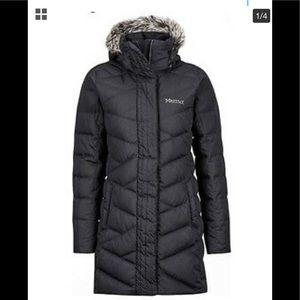Marmot Jacket coat size Medium new with tags $300
